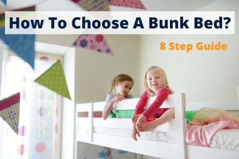 How to Choose a Bunk Bed Guide