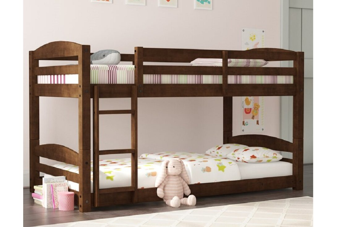 Low Bunk Beds, Bellmead by Greyleigh